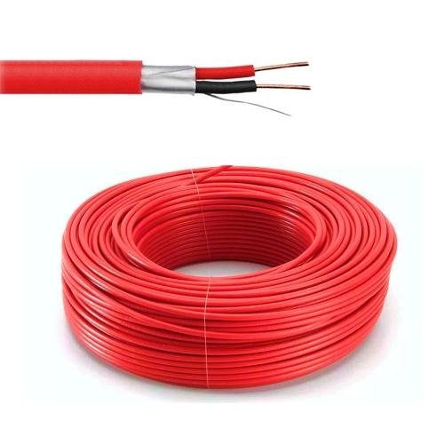 Cable Detec. Inc. C/p Al. 2x1,50 Mm2 Lszh