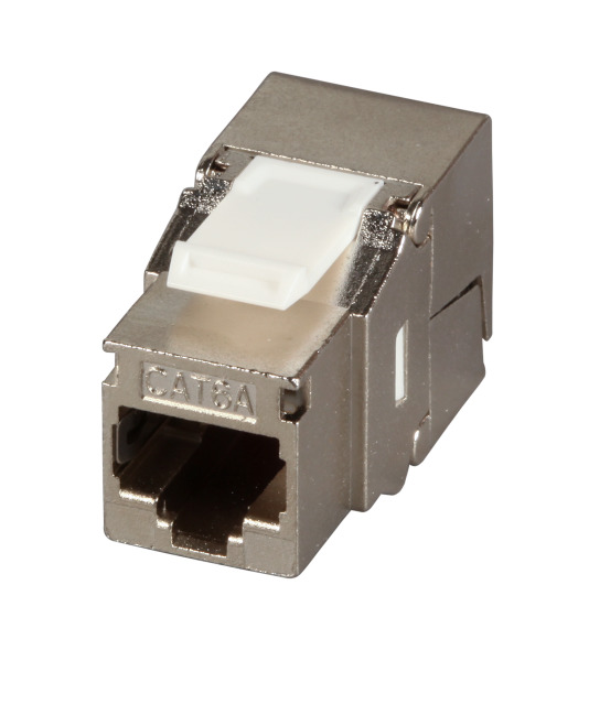 CONECTOR FTP H TIPO 3M CAT-6A TOOLLESS