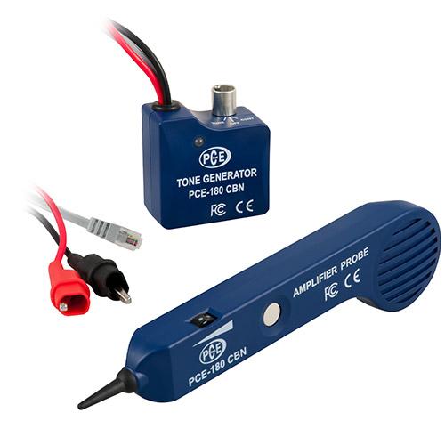 Detector De Cables Con Generador De Tono
