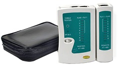 Link Tester Eco Rj11-12-45-49, C/remoto